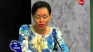Mama aliyeolewa na mwanae wa mwisho tanzania