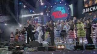 Дискотека 80-х самые яркие номера (2009)