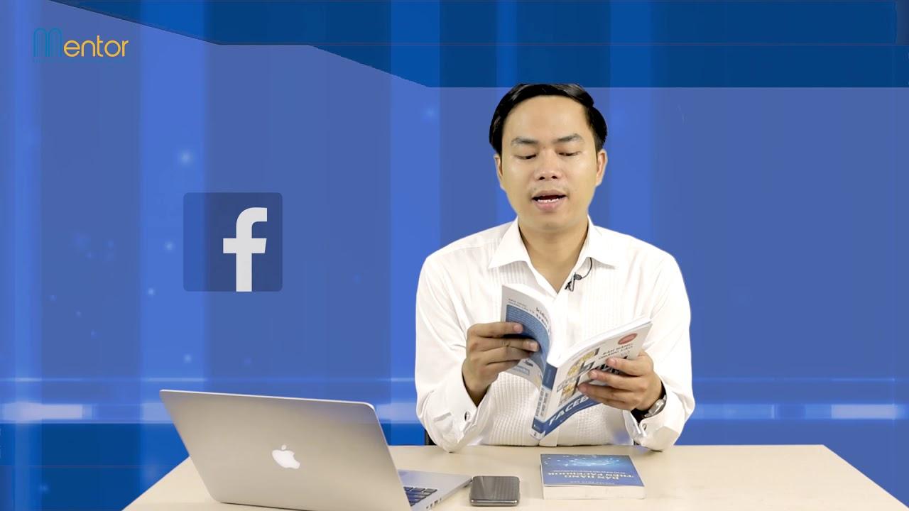 [PA Marketing] Sách Quảng cáo, Bán hàng & Kiếm tiền trên Facebook 2019