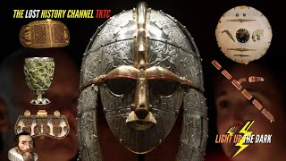 The Greatest Archaeological Discovery Of All Time: Sutton Hoo