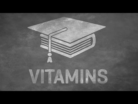 Vitamins & Minerals | What Do They Do & Why Should I Take Vitamin Supplements?