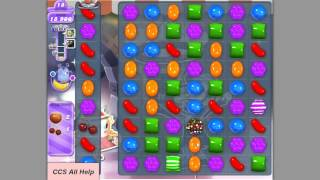 Candy Crush Saga DREAMWORLD Level 221 by Cookie