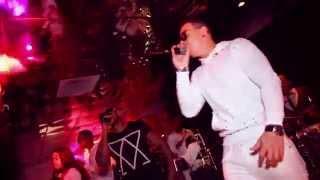 Keda Ki Nan - Rocco Flava - Cache Royale LIVE