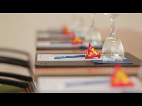 Park Plaza Wallstreet Berlin | Hotel Video