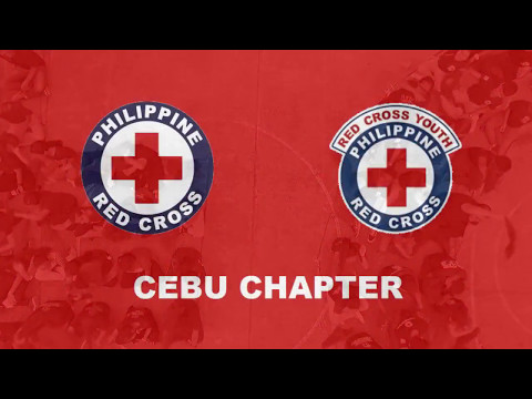 Happy World Red Cross and Red Crescent Day - Philippine Red Cross, Red Cross Youth Cebu Chapter