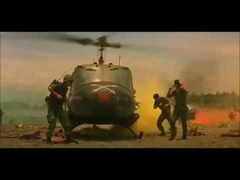 Apocalypse Now Redux - Ride of the Valkyries scene, full