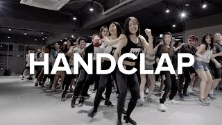 Handclap Fitz And The Tantrums / Lia Kim X May J Lee Choreography