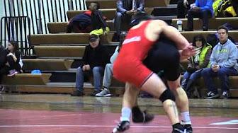 Delsea Regional High School and Wrestling - YouTube