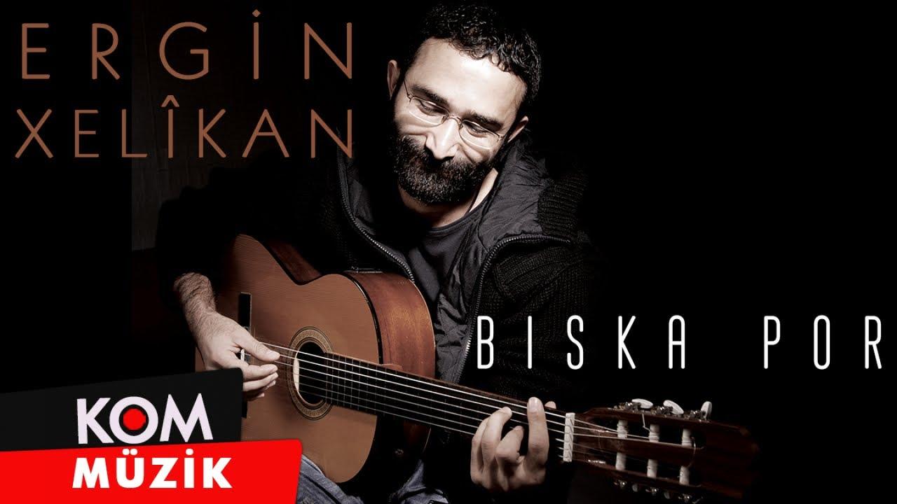 Ergin Xelîkan - Keçê Çima [Official Audio]