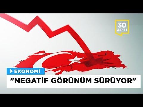 'Negatif görünüm sürüyor'—Enflasyon %11,87—ABD faiz artırmadı—TUSKON iddianamesi—Petrol fiyatı düştü