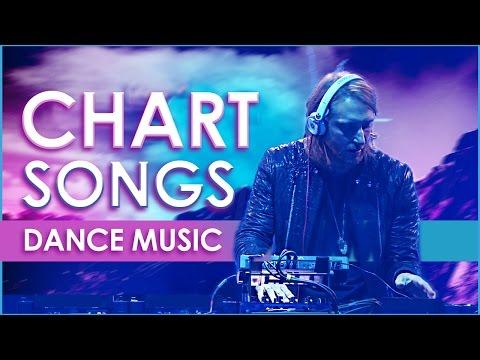 Classifica Musica Dance Commerciale Settembre 2016