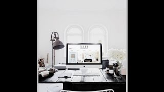 Office Desk Design Ideas