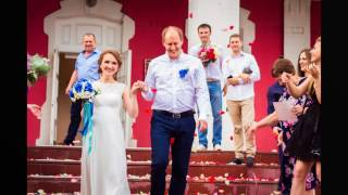 Свадьба Сергея и Натальи. Фотограф Камилла Блащук