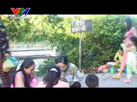 Ky uc mien Tay ky 134 - Cho que [VTV Can Tho].flv