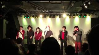 こんにちは、明治大学No-Sです! silent mode さんの箱ライブの映像です...