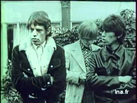 Rolling Stones 13-6-1982.