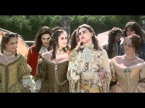 •.• Online Streaming The Man in the Iron Mask (1998)
