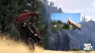 GTA 5 Show - Civiles, Nuevas actividades (GTA V)