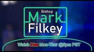 Mark Filkey Live Stream Ep013