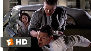 Back To The Future (8/10) Movie Clip   You Leave Her Alone (1985) Hd