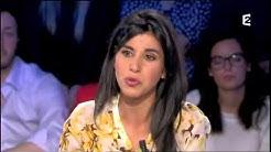 Reem Kherici & Philippe Lacheau On n'est pas couché 29 juin 2013 #ONPC