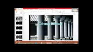 Colunas Bíblicas