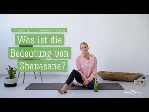 yoga die bedeutung von shavasana  savasana