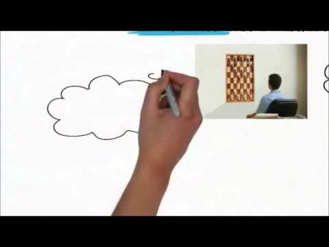 Chess innovations part 2: vertical chess board / set from ChessTheGame.co.uk - make build pieces