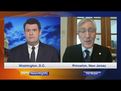 Analysis: The Catholic vote - EWTN News Nightly
