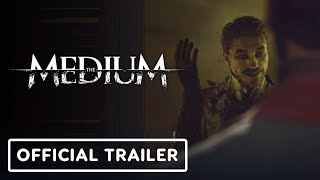 The Medium - Official PlayStation 5 Reveal Trailer