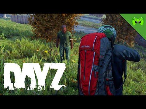 PIETSMIET VS BAMBIS 🎮 DayZ Standalone S2 #2