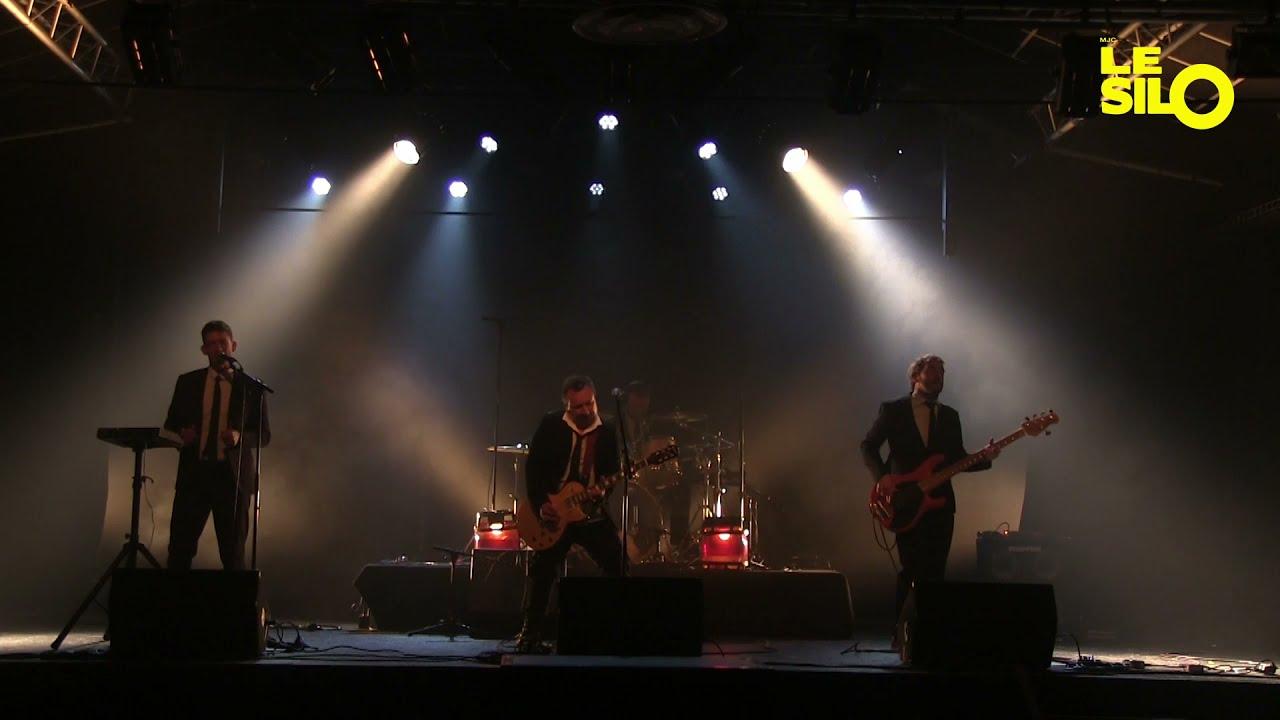 Concert et interview du groupe Doorshan au Silo à découvrir en intégralité