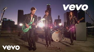 Hot Chelle Rae's official music video for 'Tonight Tonight'. Click ...