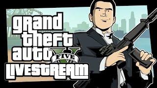 GTA V Xbox One: Mojarras Humildes por la Tarde