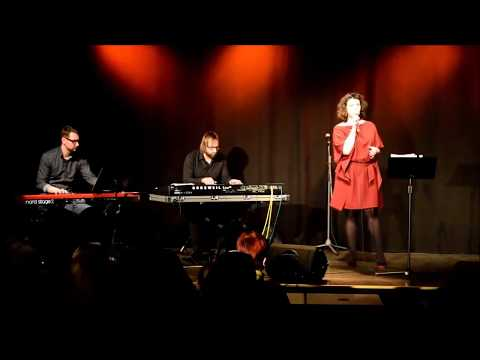 Another day - Buckshot Lefonque (live cover by Marzena Matyla)