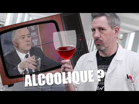 ÊTES-VOUS ALCOOLIQUE ?