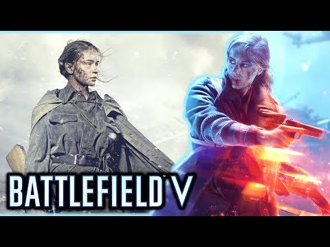 Battlefield 5 - How Electronic Arts Could Avoid Devastating Sales