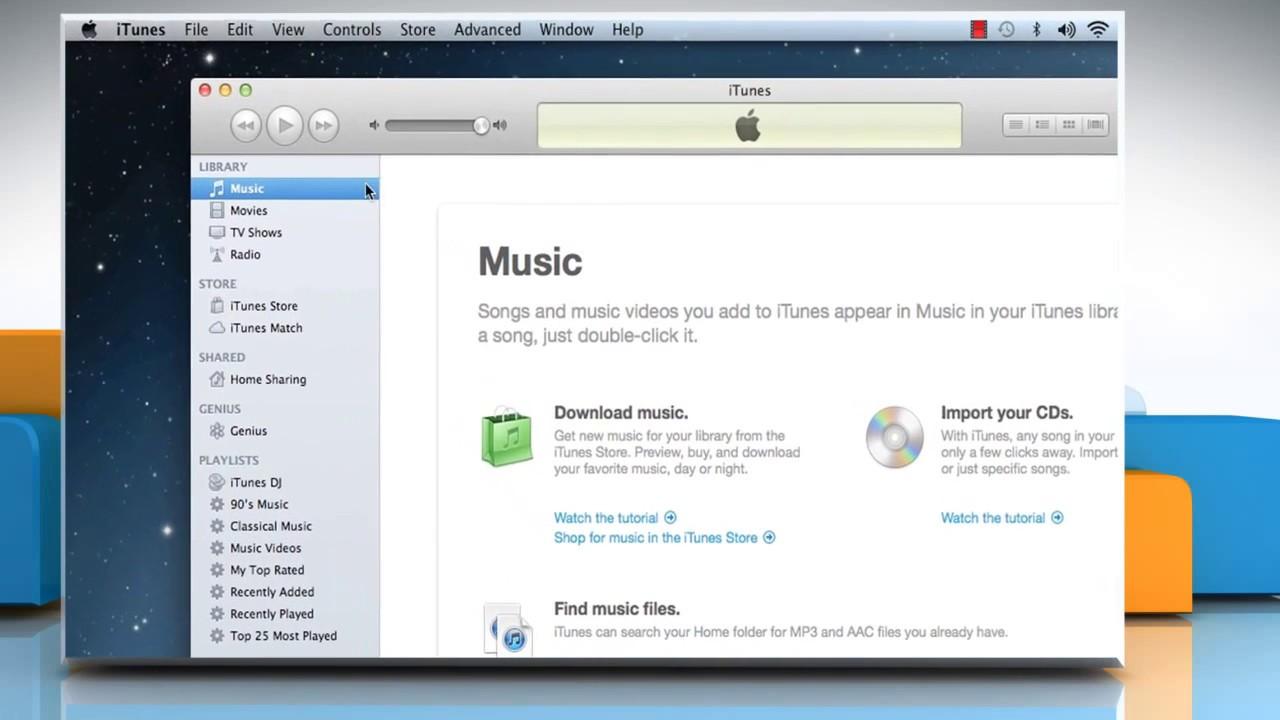 Move Itunes Media Folder
