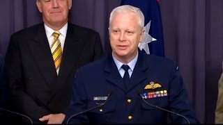 New Australian Defence Force Command Team