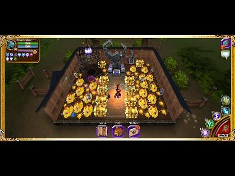 Arcane Legends Profit Every Event