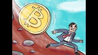 Giá các đồng tiền ảo đồng loạt lao dốc  - Tin Tức VTV24