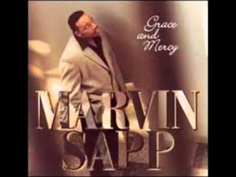 Marvin Sapp - Grace & Mercy