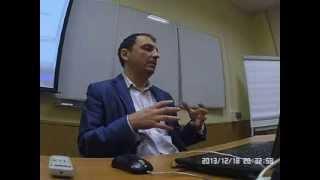 Технологии менеджмента. Часть 10. Корпоративная культура и Антон Макаренко.