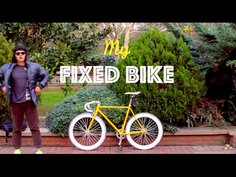 Fixed Bike