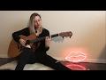 Shape Of You - Ed Sheeran Cover by Megan Dettrey