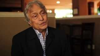 Interview with Amjad Ali Khan and Ayaan Ali Khan