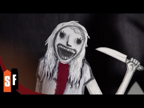 The Babadook (1/2) Amelia Burns the Book (2014) HD