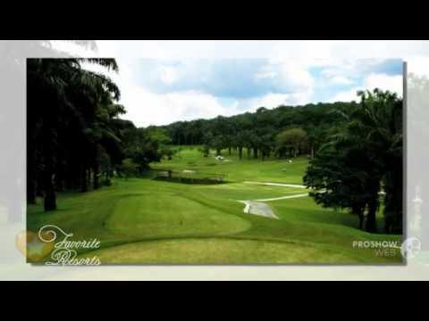 The Saujana Hotel Kuala Lumpur - Malaysia Petaling Jaya