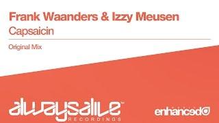 Frank Waanders & Izzy Meusen - Capsaicin (Original Mix) [OUT NOW]
