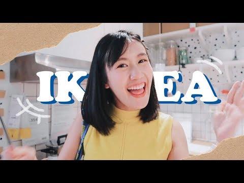 ซื้ออะไร.. ถ้าไป IKEA | MayyR - วันที่ 22 May 2019